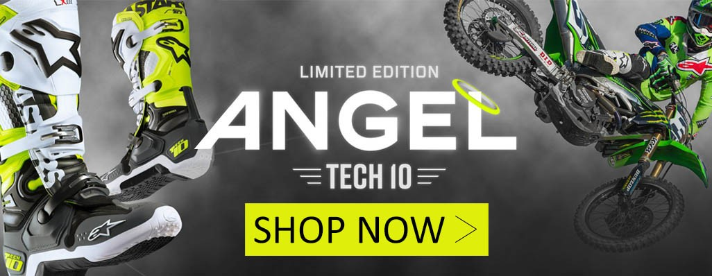 Tech 10 Angel