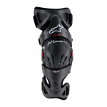 Alpinestars Kniebrace Fluid Tech Carbon - Links