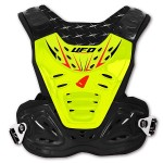UFO Body Protector Reactor 2 Evolution - Geel