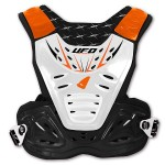 UFO Body Protector Reactor 2 Evolution - Oranje