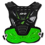 UFO Body Protector Reactor 2 Evolution - Groen