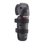 EVS Kniebeschermers Option - Mini - Zwart