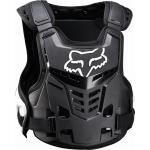 Fox Bodyprotector Raptor Proframe LC - Jeugd - Zwart / Wit
