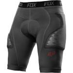 Fox Short Titan Race - Charcoal