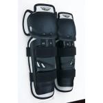 Fox Kinder Kniebeschermer Titan Sport - Zwart