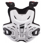 Leatt Bodyprotector 2.5 - Wit