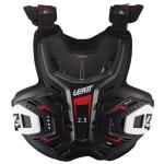 Leatt Bodyprotector 2.5 - Zwart