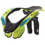 Leatt Nekbrace GPX 5.5 - Lime