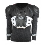 Leatt Bodyprotector 4.5 Full  - Zwart