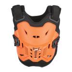 Leatt Bodyprotector Kids 2.5 - Oranje / Zwart