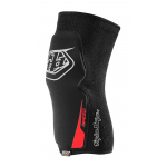 Troy Lee Designs Kinder Knie Sleeve Speed - Zwart