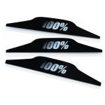 100% Mud Flap SVS - 3 Stuks