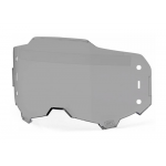 100% Lens Roll-Off Forecast Armega - Smoke