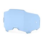 100% Armega Lens - Blauw
