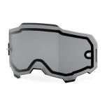 100% Armega Lens Dual - Smoke