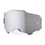 100% Armega Lens Hiper - Spiegel Zilver