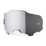 100% Armega Lens - Spiegel Zilver