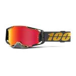 100% Crossbril Armega Falcon5 - Hiper Spiegel Lens