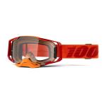 100% Crossbril Armega LitKit - Clear Lens