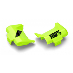 100% Vervangbare Roll-Off Kapjes Forecast Armega - Geel