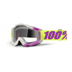 100% Crossbril Accuri Tootaloo - Clear Lens