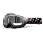 100% Crossbril Accuri Invaders - Clear Lens