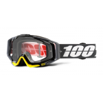 100% Crossbril Racecraft Fortis - Clear Lens