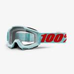 100% Crossbril Accuri Maldives - Clear Lens