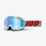 100% Crossbril Accuri Maldives - Spiegel Lens