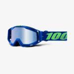 100% Crossbril Racecraft Dreamflow - Spiegel Lens