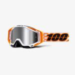100% Crossbril Racecraft Plus Illumina - Spiegel Lens