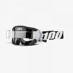 100% Crossbril Strata SVS Outlaw - Clear Lens