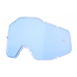 100% Lens Injected RC1/AC1/ST1  - Blauw