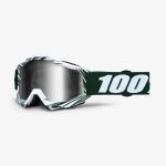 100% Crossbril Accuri Bali - Spiegel Lens