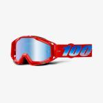 100% Crossbril Racecraft Kuriakin - Spiegel Lens