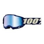100% Crossbril Accuri 2 - Deepmarine - Spiegel Lens