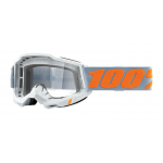 100% Crossbril Accuri 2 - Speedco - Clear Lens