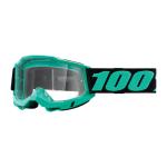100% Crossbril Accuri 2 - Tokyo - Clear Lens