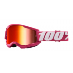 100% Crossbril Strata 2 - Fletcher - Spiegel Lens