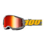 100% Crossbril Strata 2 - Izipizi - Spiegel Lens