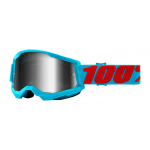100% Crossbril Strata 2 - Summit - Spiegel Lens