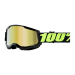 100% Crossbril Strata 2 - Upsol - Spiegel Lens