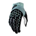 100% Crosshandschoenen Airmatic  - Blauw / Zwart
