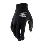 100% Crosshandschoenen Sling MX - Zwart