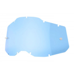 100% Lens RC2/AC2/ST2 - Blauw