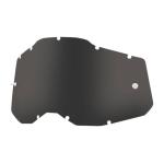 100% Lens RC2/AC2/ST2 - Donker Smoke