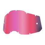 100% Lens RC2/AC2/ST2 - Roze