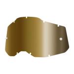 100% Lens RC2/AC2/ST2 - True Goud