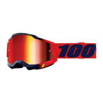 100% Crossbril Accuri 2 Kearny - Spiegel Lens