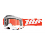100% Crossbril Accuri 2 Sevastopol - Clear Lens